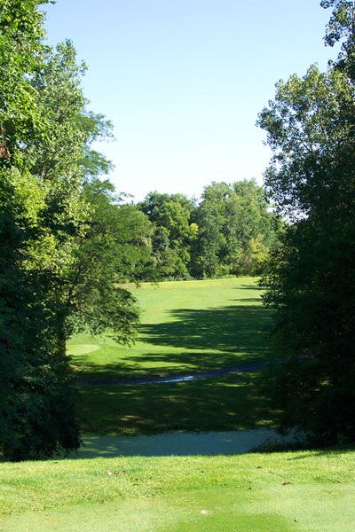 Kings Mill Golf Course